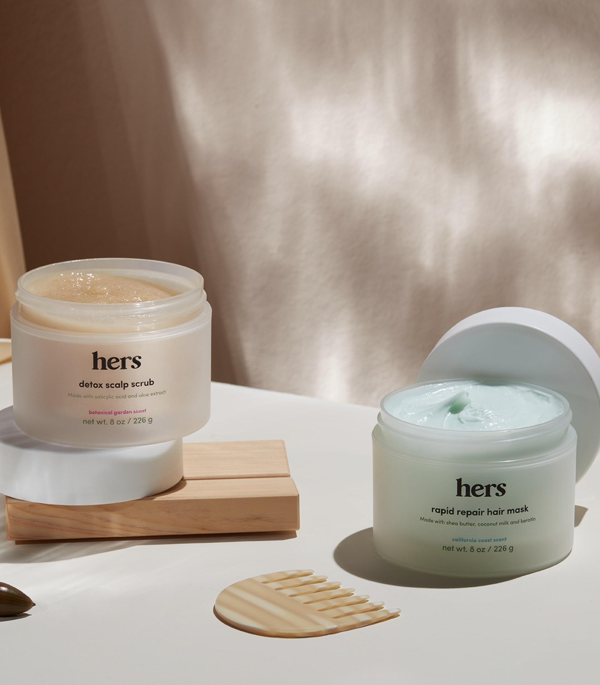 TheWeekender Kit | Hers